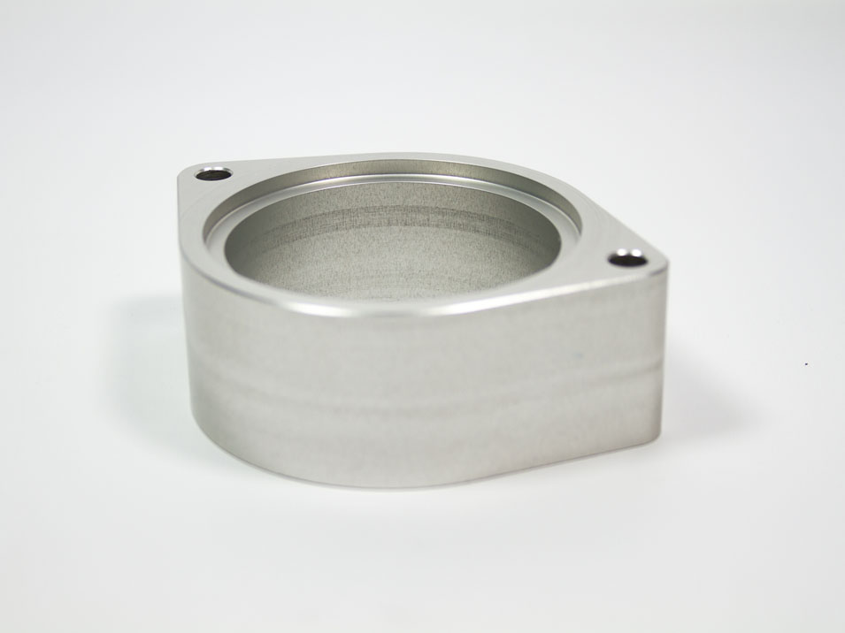 The Wombat Intake Spacer by CravenSpeed