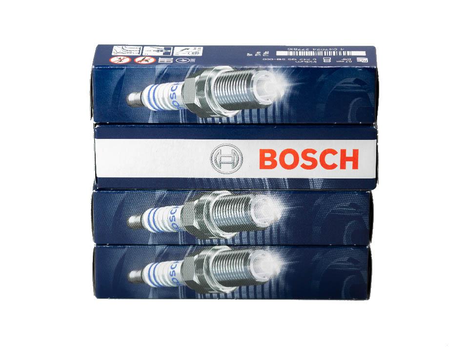 Bosch Iridium Spark Plugs for MINI (Gen2)