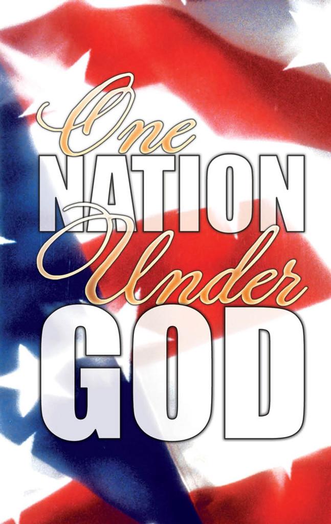 One Nation (Stars & Stripes) PACK