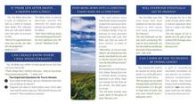 FAQ's (Hillside Path) PACK