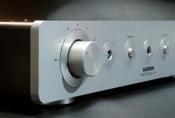Sugden Masterclass LA-4 Line Pre-Amplifier