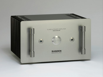 Sugden Masterclass MPA-4 Power Amplifier Pair