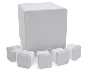 Cambridge Audio Minx II S315 5.1 Surround Sound Pack