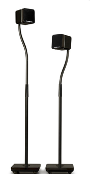 Cambridge Audio Minx Adjustable Floor Stands Pair