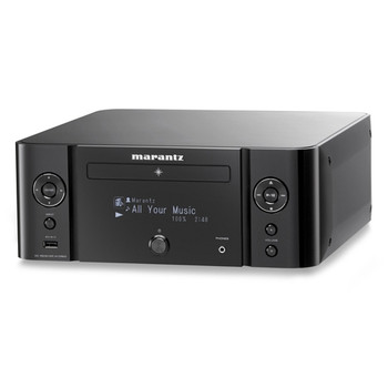 marantz cr611 wireless network cd player with airplay