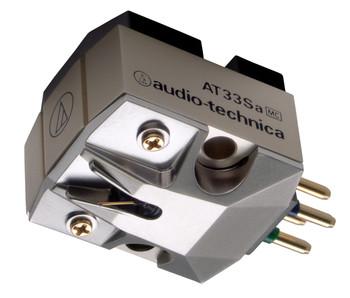 Audio Technica AT33Sa Cartridge