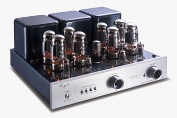 Cayin CS-100A Integrated Valve Amplifier