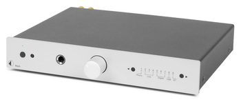 Project MaiA Integrated Amplifier