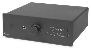 Project MaiA DS Integrated Amplifier