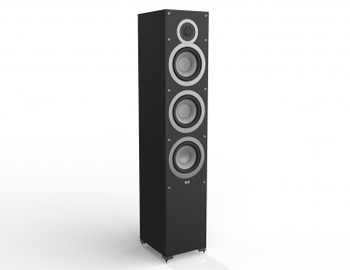 Elac Debut F6 Floorstanding Speakers