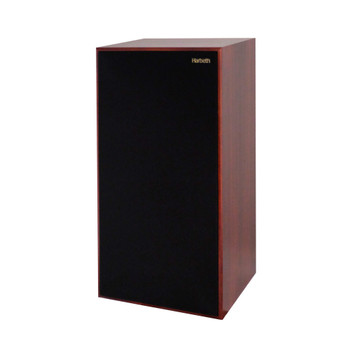 Harbeth Super HL5 Plus Loudspeakers in Rosewood