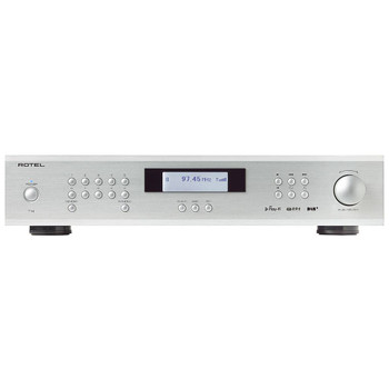 Rotel T14 Play-Fi Streamer and FM/DAB+ Tuner