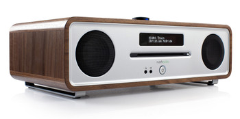 Ruark Audio R4 Mk III Wireless/Integrated Music System