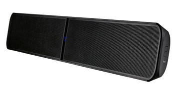Bluesound Pulse Soundbar Black