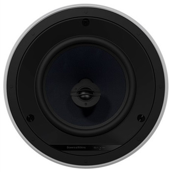B&W CCM683 In-Ceiling Speakers (pair)
