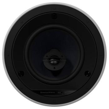 B&W CCM662 In-Ceiling Speakers (pair)