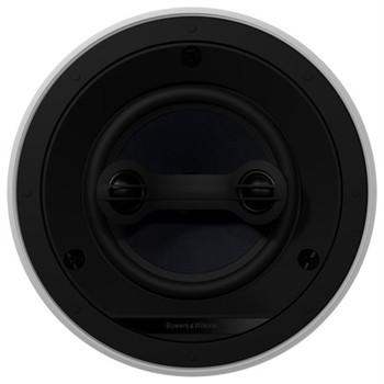 B&W CCM663SR In-Ceiling Speakers (pair)