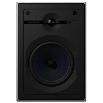 B&W CWM663 In-Wall Speakers (pair)