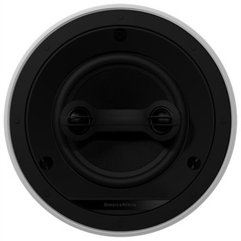 B&W CCM664SR In-Ceiling Speaker (each)