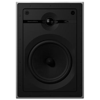 B&W CWM664 In-Wall Speakers (pair)