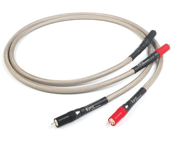 Chord Epic RCA Interconnect Cable 1m