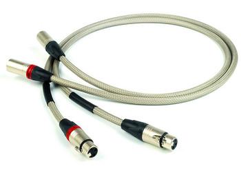 Chord Epic Balanced XLR Interconnect Cable 1m