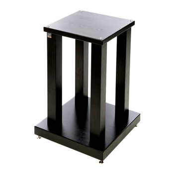 Speaker Stands for Harbeth Compact 7 (Satin Black)