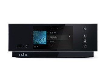 Naim Uniti Atom Integrated Streaming Amplifier