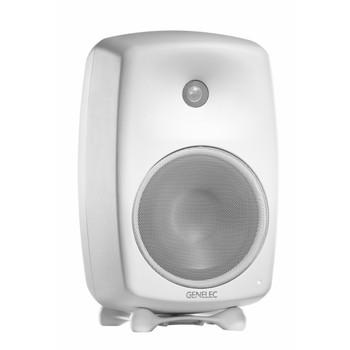 Genelec G Five Active Speaker White Pair