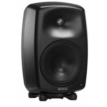 Genelec G Five Active Speaker Black Pair