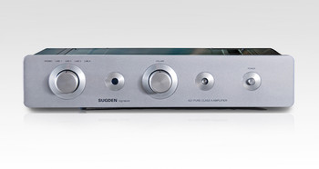 Sugden A21 Signature Integrated Amplifier (With Phono)