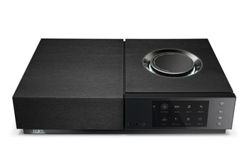 Naim Uniti Nova Integrated Streaming Amplifier