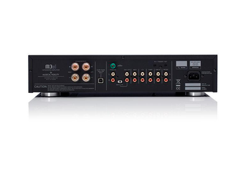 Musical Fidelity M3si Integrated Amplifier Silver