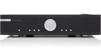 Musical Fidelity M5si Integrated Amplifier Black