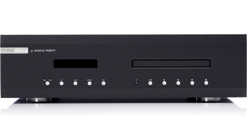 Musical Fidelity M6sCD CD Player Black