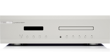 Musical Fidelity M6sCD CD Player Silver