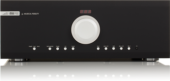 Musical Fidelity M8PRE Pre-Amplifier Black