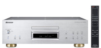 Pioneer PD-70AE Super Audio CD Player