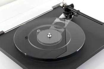 Rega Planar 6 Turntable with Exact Cartridge