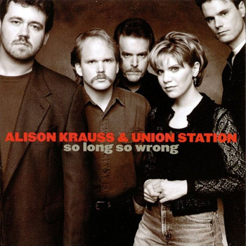 Alison Krauss - So Long So Wrong 2LP
