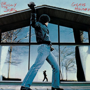 Billy Joel - Glass Houses 45RPM 2LP