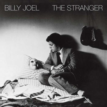 Billy Joel - The Stranger 45RPM 2LP