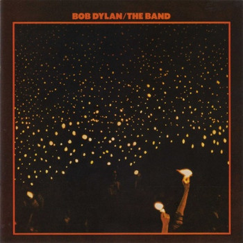 Bob Dylan + The Band - Before The Flood 2LP
