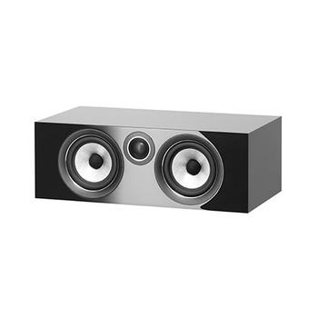 B&W HTM72 Centre Speaker Black