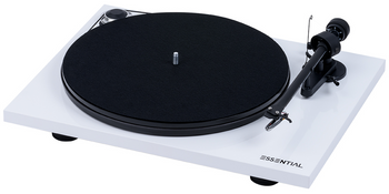 Project Essential III Bluetooth Turntable
