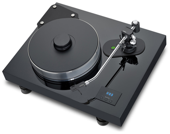 Project Xtension 12 Evolution Turntable