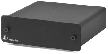Project Phono Box