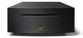 Naim UnitiServe CD-Ripper and Hard Disk Music Player