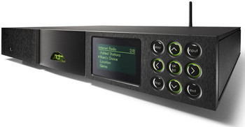 Naim NDX Network Player