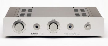 Sugden A21a Class A Integrated Amplifier with Phono